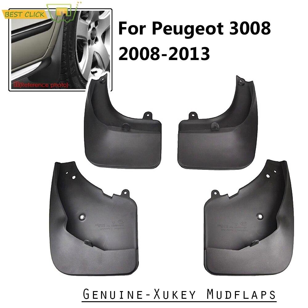 4 Stainless Steel Brake Disc Retaining Screws Peugeot GTI 3008 2008 508 308 208