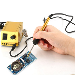 1-18W Mini Soldering Iron Stat