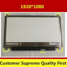 13,3 ''ЖК-экран для ноутбука FHD 1920*1080 NV133FHM-N42 LP133WF2 SPL1 SP L6 SP L7 SP L9 LTN133HL05 B133HAN04.4