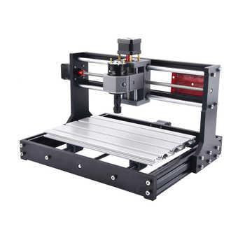 CNC 3018 Pro,diy cnc engraving machine,Pcb Milling Machine,laser engraving,GRBL control,cnc engraver,cnc laser,cnc 3018 Pro