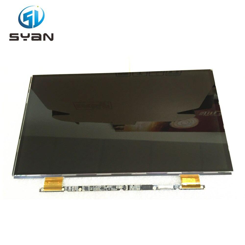 A1370 écran LCD pour Macbook Air 11.6 portable A1465 écran LED LCD écran B116XW05 MC505 MC908 MD223 MD711 2010-2015 Année