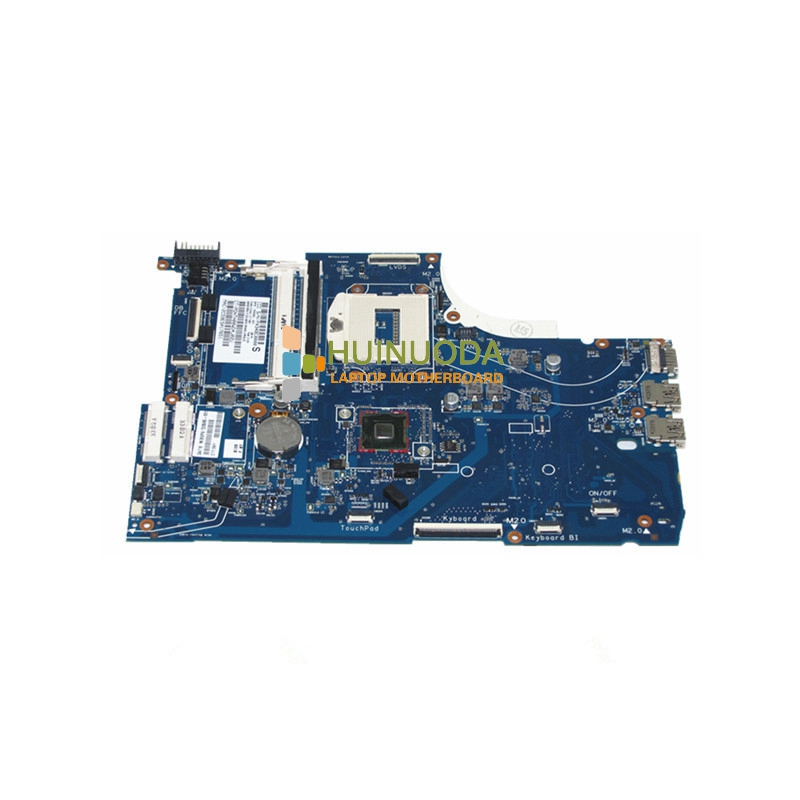 NOKOTION Laptop motherboard For Hp Envy 15 Touchsmart 15 main board UMA HM87 DDR3 W8STD 720565-501 815248 501 main board for hp 15 ac 15 ac505tu sr29h laptop motherboard abq52 la c811p uma celeron n3050 cpu 1 6 ghz ddr3