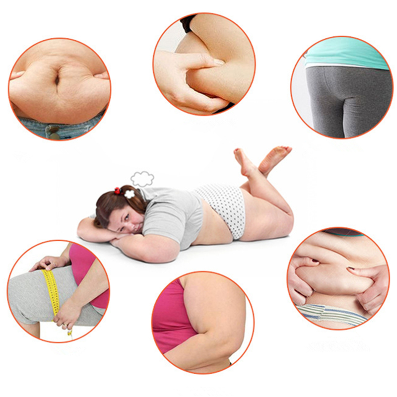 burning fat patch slim patch