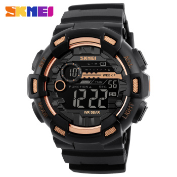 Sport Watches Chrono Countdown Waterproof Digital Watch 1