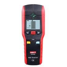 Wholesale UNI-T Metal Detector UT387B Professional Wall Wood AC Cable Finder Scanner Diagnostic-Tool