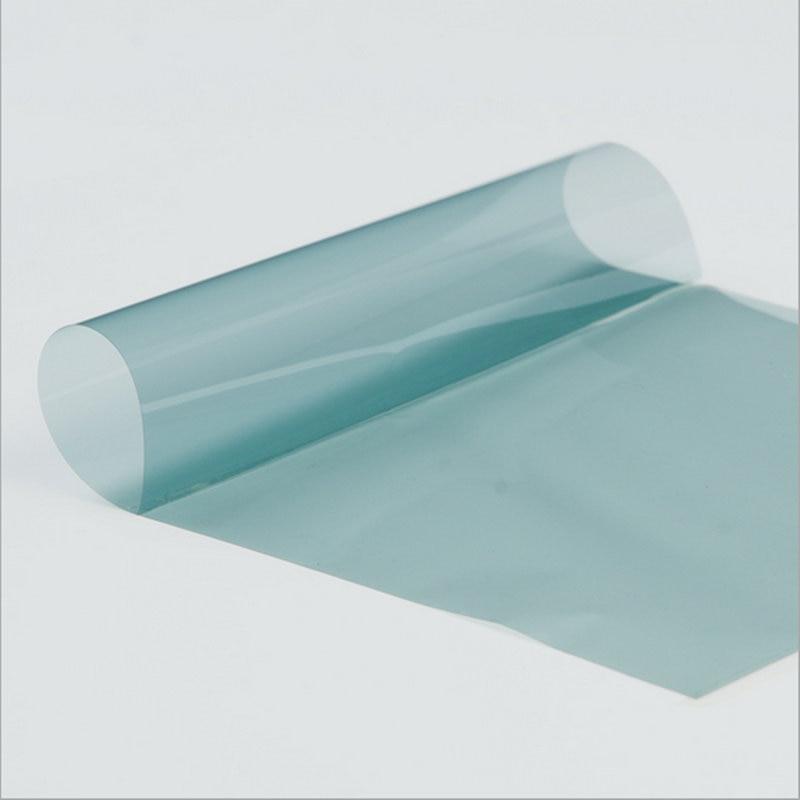 1.52*30 m 75% VLT Nano céramique solaire teinte Film voiture soleil ombre fenêtre teinte avant fenêtre maison commerciale Protection solaire vinyle