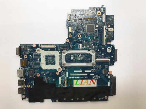 Купить основная плата для ноутбука hp 450 G2 с SR1EF i5-4210U cpu ZPL40/ZPL50/ZPL70 LA-B181P 768058-601 Материнская плата ноутбука