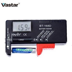 Vastar Smart Digital Battery T