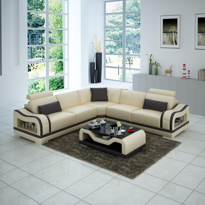US $1613.0 |China latest design best funiture sofa home-in Living Room Sets  from Furniture on AliExpress