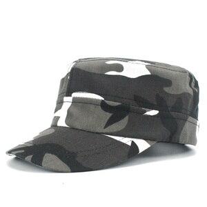 Камуфляжные военные шапки, Мужская тактическая Кепка, Snapback шляпа, высокое качество, шляпа для папы, водителя грузовика, темно-синяя армейская военно-воздушная шляпа на плоской подошве