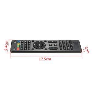 Image 4 - Mag 250 Mag250 w celu uzyskania Mag254 bezprzewodowy uniwersalny Rf pilot zdalnego sterowania dla kontrolera Tv, pudełko 254 W1 256 257 322 zestaw pudełkek pod telewizor