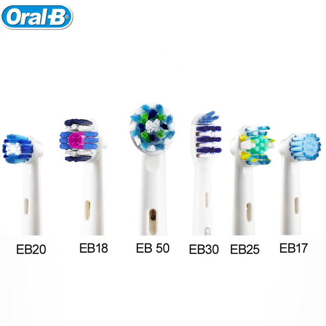 Negozio di sconti online,Oral B Electric Toothbrush Heads Kids 6