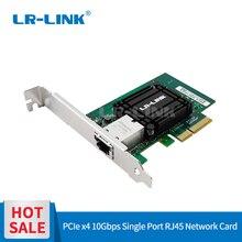 LR LINK 6860BT 10 ギガバイトイーサネット nic ネットワークカードの pci express pci e Lan カードネットワークアダプタサーバ