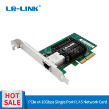 LR LINK 6860bt 10 gb 이더넷 nic 네트워크 카드 pci express pci e lan 카드 네트워크 어댑터 서버