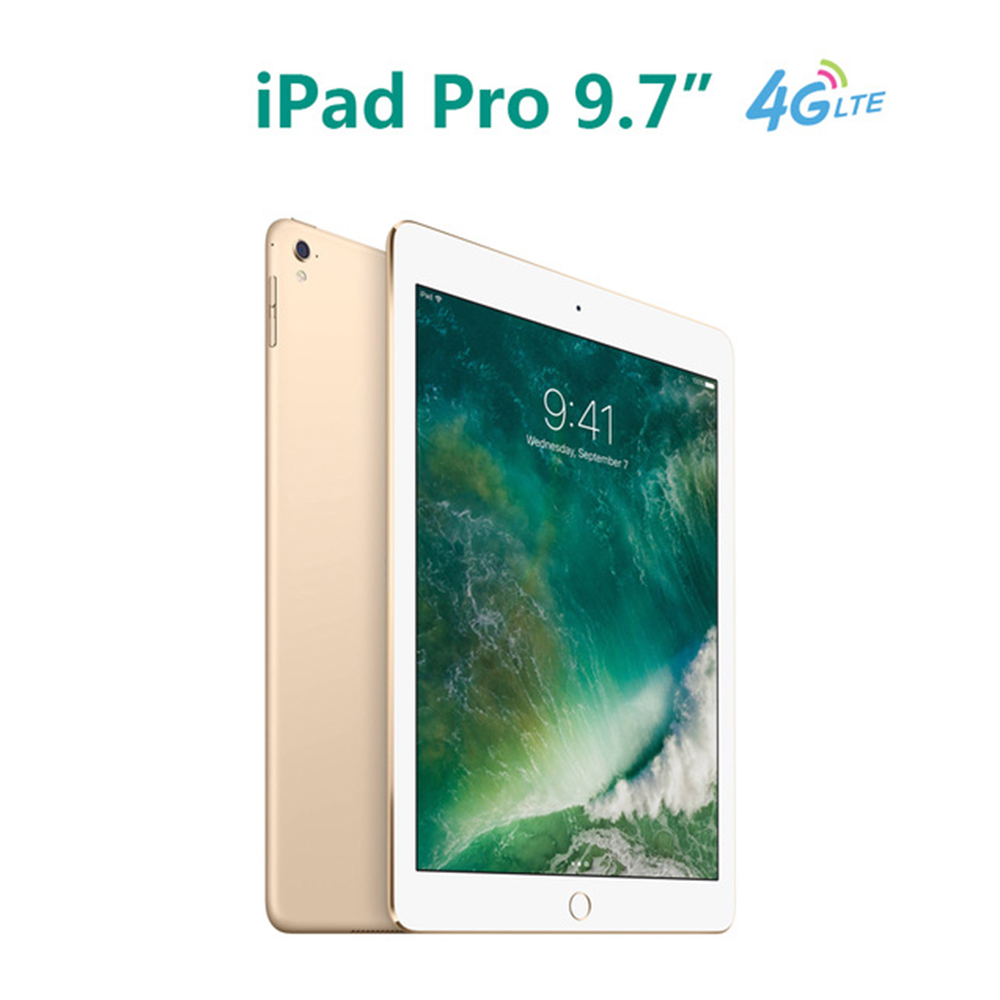 apple ipad pro 9 7 inch tablets pc 4g lte and wifi support 2gb ram 32gb flash disk multi touch. Black Bedroom Furniture Sets. Home Design Ideas
