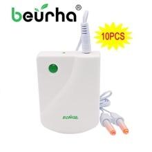 10 шт. для носа, для лечения ринитов, лечение синусита, терапия, массаж, Сенная жара, низкочастотный импульсный лазер, аппарат для заботы о здоровье носа, прокси BioNase