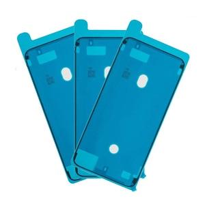 Image 1 - Tiras adhesivas de pantalla precortadas, impermeables, para iPhone 7, 7p, 8, 8 Plus, adhesivo de reparación de daños líquidos por agua