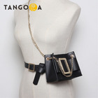 Long Chain black PU ...