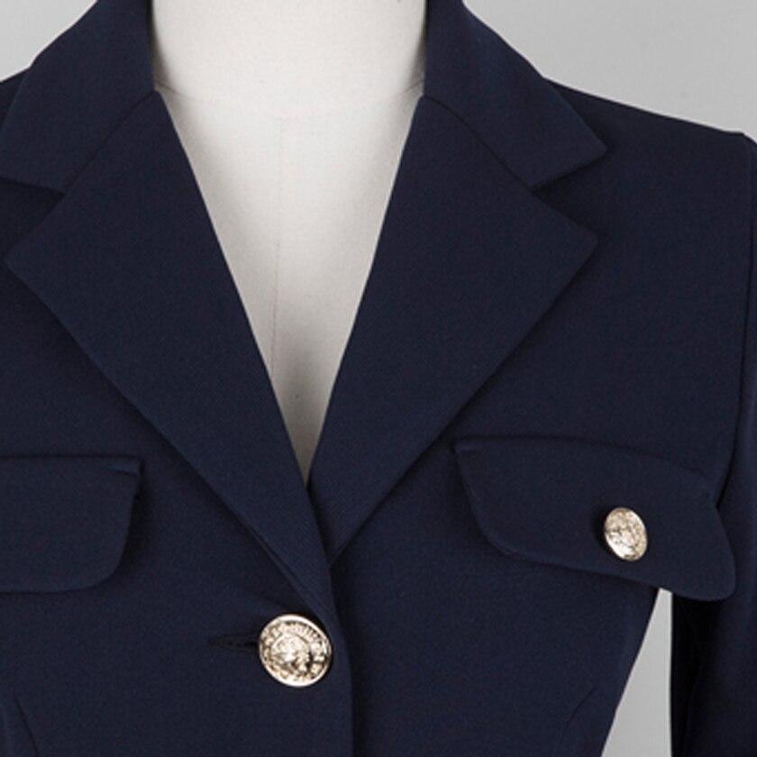 Tricoté Nouvelle Arrivée Mode Femmes Navy Manches De Poitrine À Luxe 2018 Courtes Mince Blue Solide Avec D'été Unique Bouton D85520y Gaine Robe NnZ80PkXwO