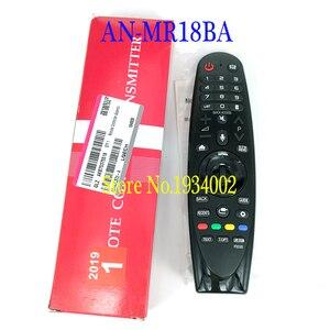 Оригинальный пульт дистанционного управления для LG TV Magic, новый оригинальный пульт ДУ для Smart TV SK8000 SK8070