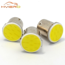 cob p21w White 12 SMD 1156 BA15S 1157 BA15D DC 12v Rear Turn Signal bulbs Trailer Truck Light parking Auto Car lamp car styling