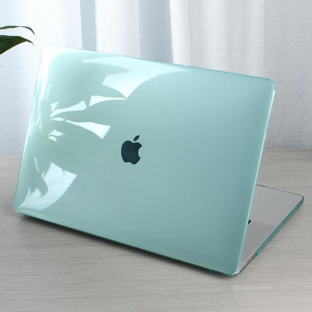 Colorful Crystal Case for MacBook 1