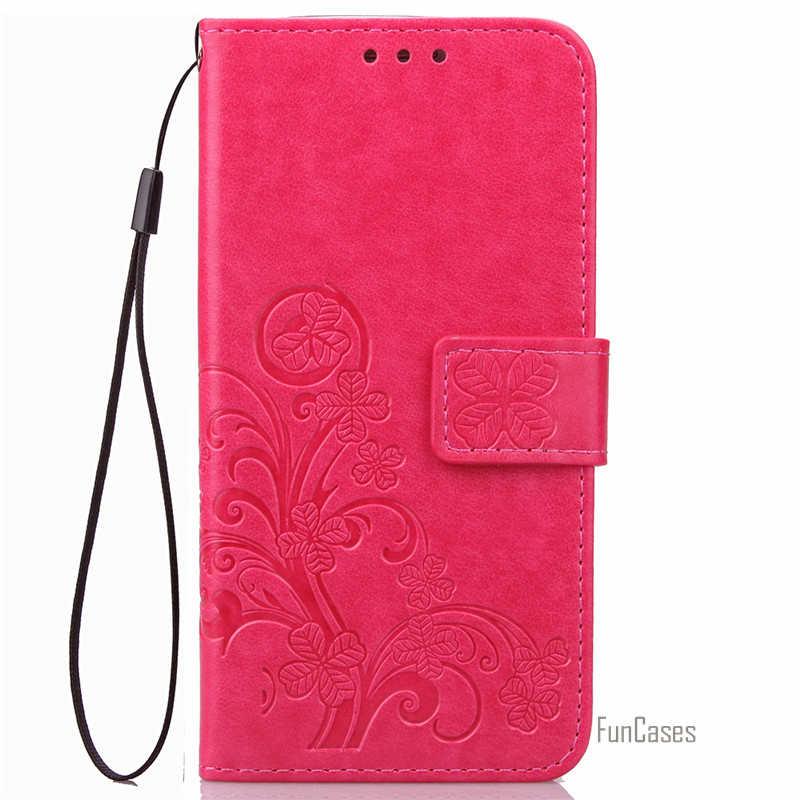 Для Lumia 640 чехол microsoft кожаный флип бумажник чехол для microsoft Lumia 640 LTE/Dual Sim чехол для телефона с держателем карт ^