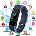 ★  Smart Watch Health Monitor Монитор сердечного ритма / артериального давления / шагомер Bluetooth вод ✔