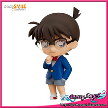 Lindo anjo-Genuine Good Smile Company NENDOROID Gsc no. 803 Detective Conan Conan Edogawa Action figure(China)