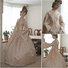 Freeshipping!ON SALE! V-12248Gothic Lolita Dress/victorian dress Halloween costume US6-26 XS-6XL