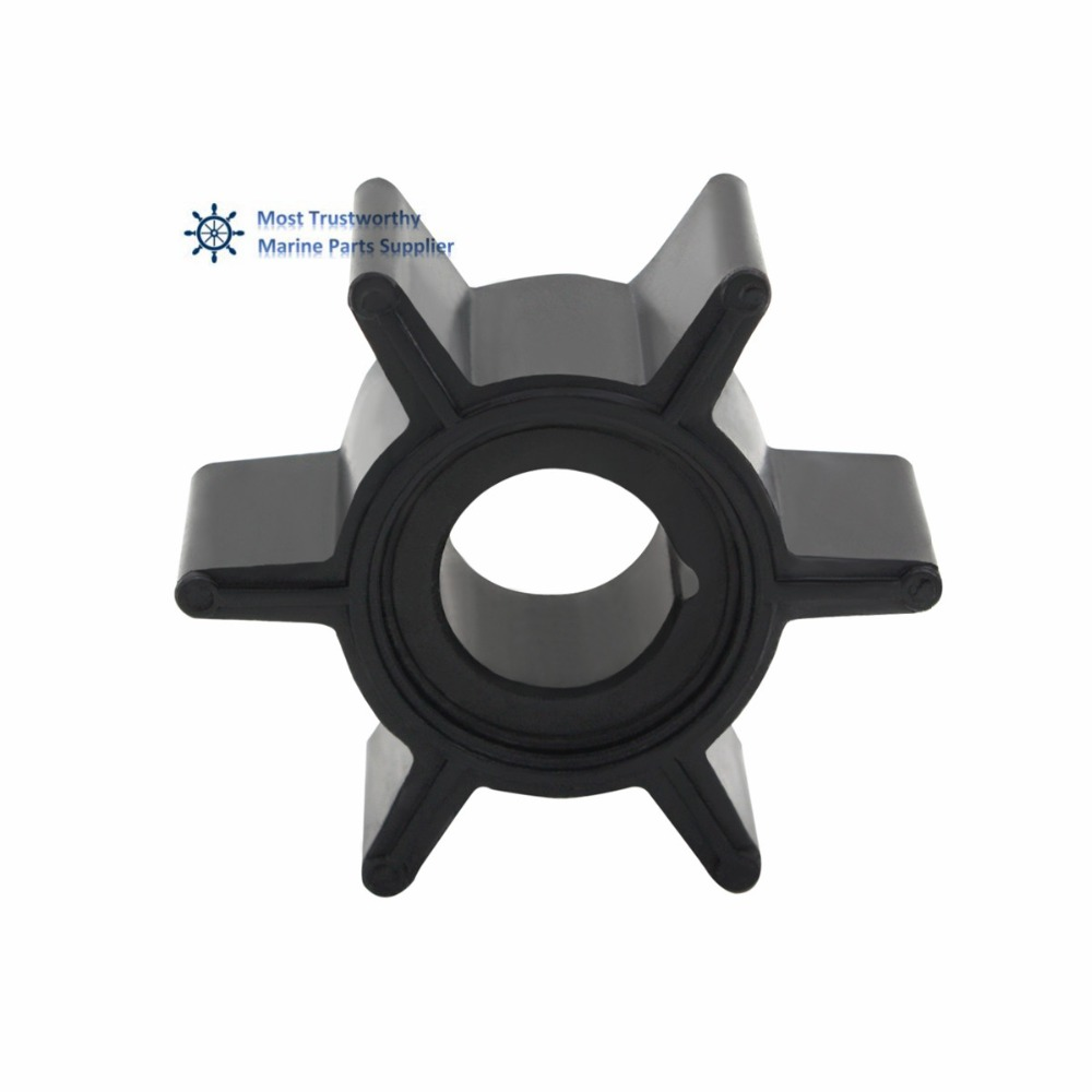 New Water Pump Impeller For Mercury  3.3/4/5hp  47-16154-3 369-65021-1 18-3098 500377