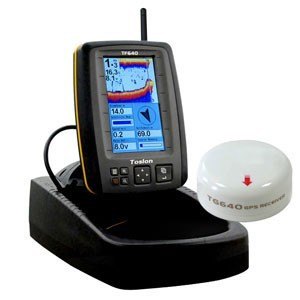 online buy wholesale sonar fishing boat from china sonar fishing, Fish Finder