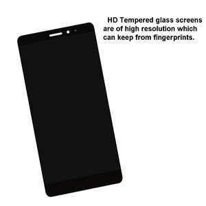 Image 2 - 5.5For Huawei Mate S MateS LCD Display Touch Screen Digitizer Assembly CRR UL00 CRR UL20 CRR TL00 CRR CL00 CRR L09 Replacement