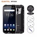 Oukitel WP5000 IP68 Waterproof 6GB 64GB 5200mAh 5.718:9 Display Android 7.1 Helio P25 Octa Core 4G Fingerprint 9V/2A Smartphone