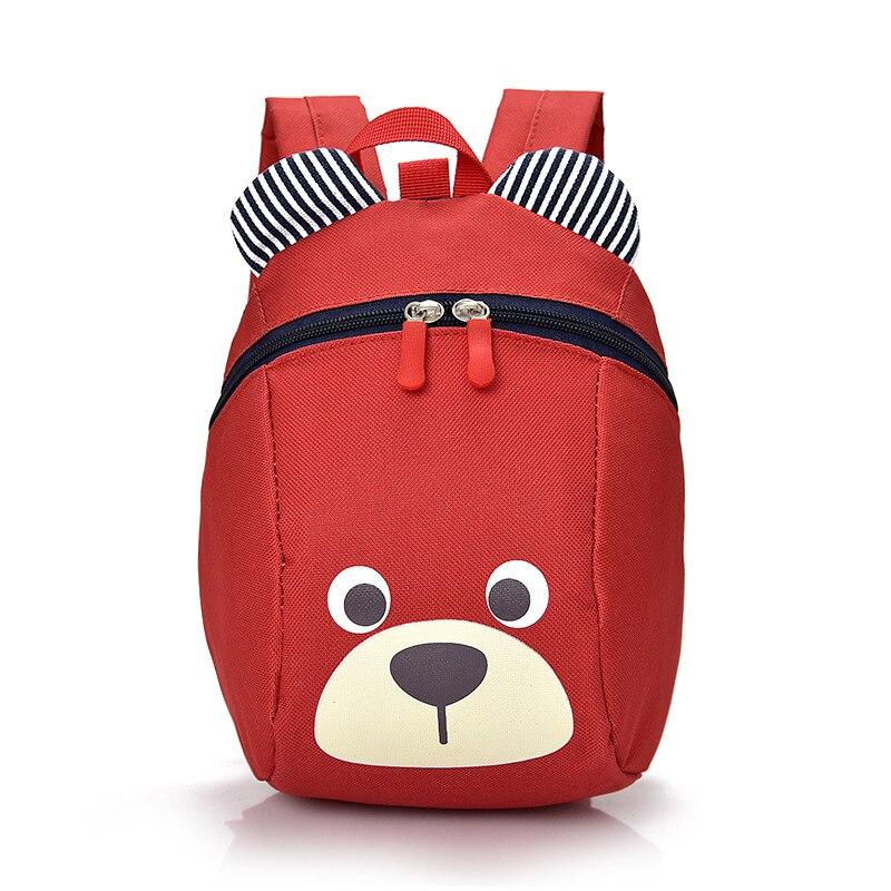 Korean 2017 Cartoon font b Kids b font font b Backpacks b font Baby Mini Schoolbag