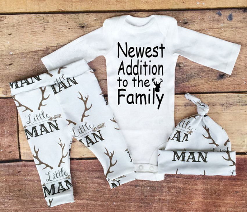 283a74438 Detail Feedback Questions about 3PCS Set Baby Boys Girls Reindeer ...