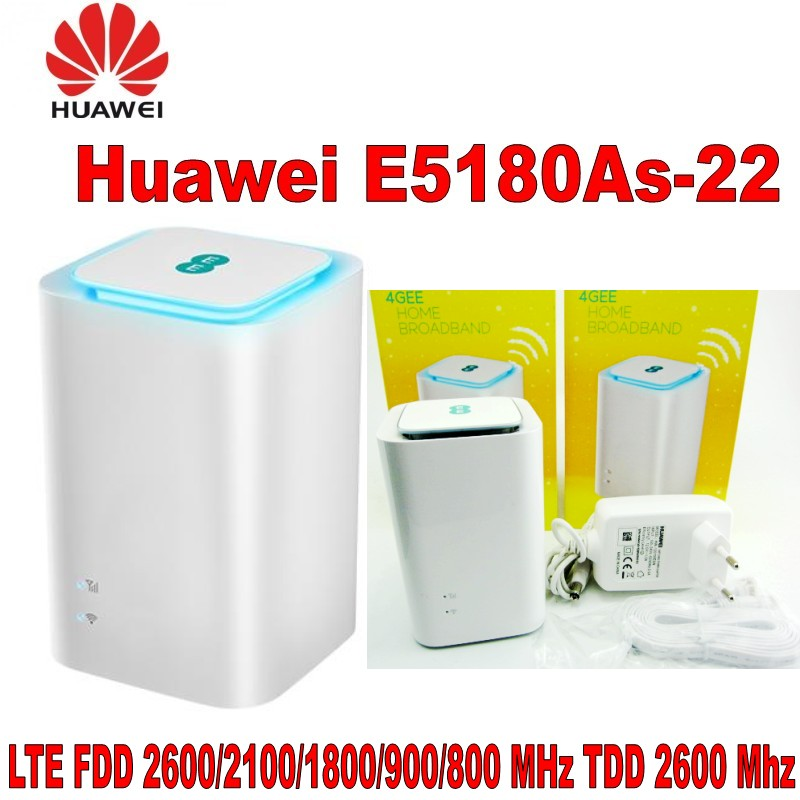 Lot of 20pcs huawei E5180 4G LTE CPE Wireless router plus 2pcs 4g antenna (DHL shipping) стоимость