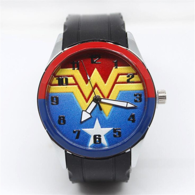 Наручные часы Чудо Женщина DS Comics 1