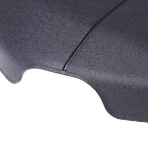 Image 5 - Suitable for modern Creta ix25 2.0L new plastic car engine dust cover protective cover decorative cover hood 2015 2016 New