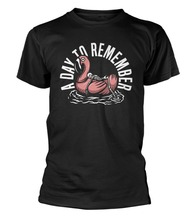 T Shirt Ideas A Day To Remember Flamingo MenS Funny O-Neck Short-Sleeve