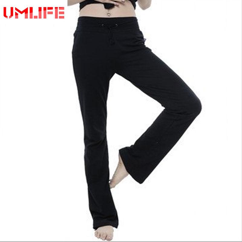 Prix pour Yoga pantalon femmes pantalon à courir long jogging sport usure pantalon leggins fitness joggers slim fit élastique formation yoga leggings