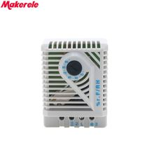 Free Shipping Mechanical Hygrostat Humidity Controller Connect for Cabinet MFR012 Makerele