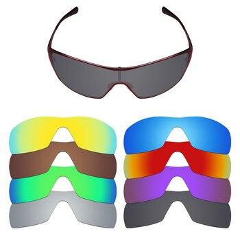 b9d3c3bf4c Mryok polarizadas lentes Oakley dardo gafas de sol lentes lente  sólo)-múltiples opciones de