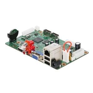 Image 2 - GADINAN H.265/H.264 NVR плата 25CH * 5MP 32CH * 1080P сетевой цифровой видеорегистратор 2 SATA Max 8T ONVIF P2P CMS XMeye с 12V 4A