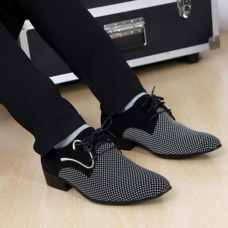 Online Get Cheap Business Men Shoes Oxford -Aliexpress.com ...