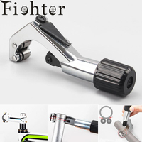 Bicycle Fork Tube Cutter Tubing Cutter For Clean Straight Cuts On Headset Tubes Handlebars Seatposts 6