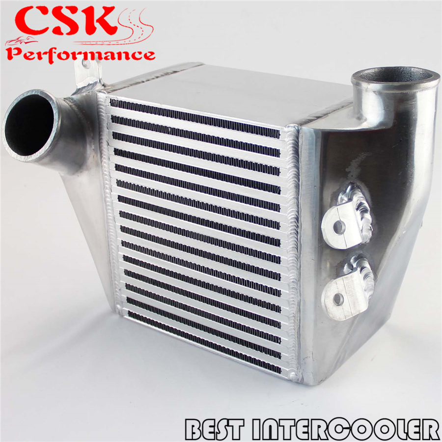 bolt on side mount intercooler for vw 02 05 jetta golf gti mk4 turbo on. Black Bedroom Furniture Sets. Home Design Ideas