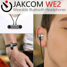 JAKCOM WE2 Smart Wearable Earphone Hot sale in Accessories as sega master system gamesir battledock x1 8bitdo(China)