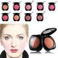 Marca Nueva MRC Face Makeup Blush Colorete Brozer Duradero Face Powder blush 10 paleta de Colores se ruboriza