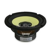 6 5 Inch HI FI Stereo Woofer Loudspeaker 4 Ohms Mid Bass Woofer Speaker 35W Bass